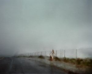 #9297 by Todd Hido contemporary artwork