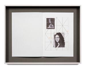 Archived (Examining) by Matts Leiderstam contemporary artwork