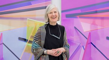Barbara Kasten: Out of the Box