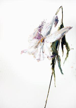 momento 004 by Gaël Davrinche contemporary artwork