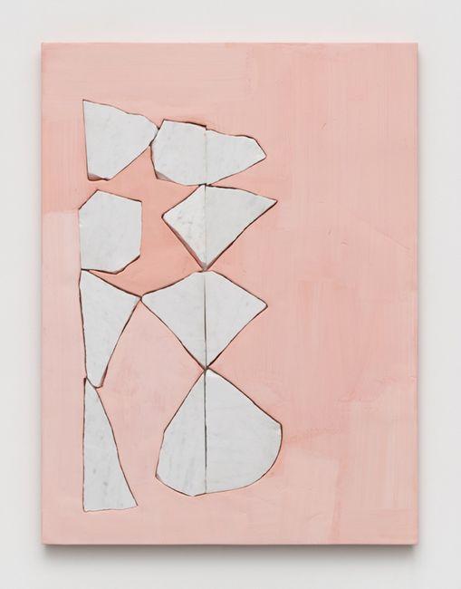 Good Hello by Sam Moyer contemporary artwork