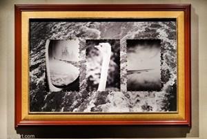 The Light of Eternity - The Bird Head by Birdhead contemporary artwork