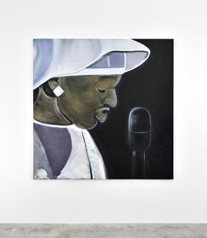 Sirius by Madelynn Green contemporary artwork