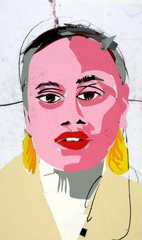 Untitled by Erik van Lieshout contemporary artwork works on paper
