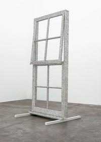 Strange Pomander by Zina Swanson contemporary artwork sculpture