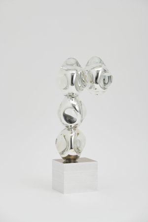GOCCE COSMICHE by Ritsue Mishima contemporary artwork