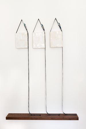 Casas y Montes by Frank Mädler contemporary artwork