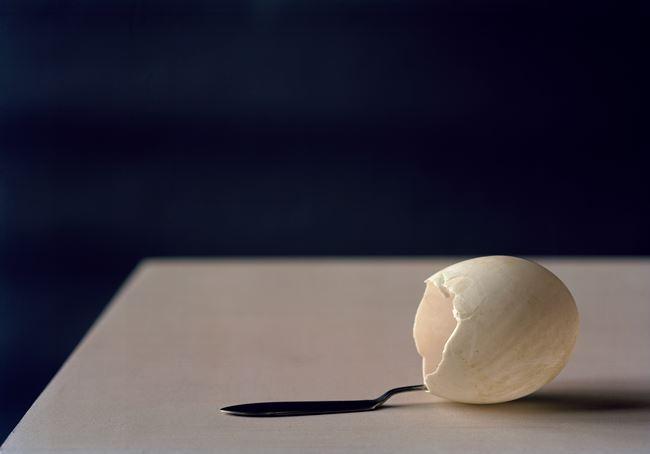 Acedi by Olivier Richon contemporary artwork