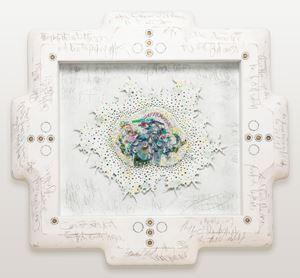ANWWLB 2 by Ashley Bickerton contemporary artwork