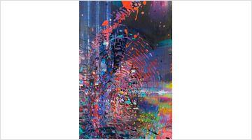 Contemporary art exhibition, Sarah Sze, Sarah Sze at Victoria Miro, Wharf Road, London
