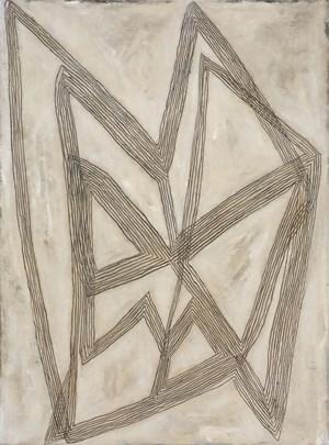 6 Diamonds by Ildiko Kovacs contemporary artwork
