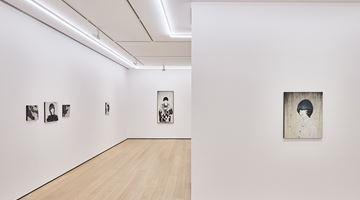 Contemporary art exhibition, Yu Kawashima, Ré-former at Whitestone Gallery, Hong Kong