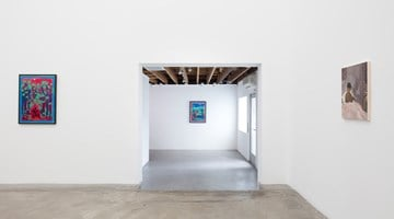 Contemporary art exhibition, Group Exhibition, Home is not a place at Anat Ebgi, Los Angeles