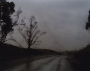 Untitled #7552 by Todd Hido contemporary artwork