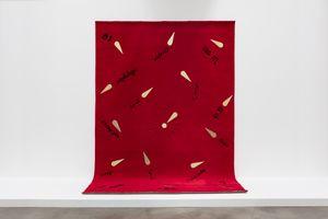 Loves me / Loves me not by Yukinori Yanagi contemporary artwork
