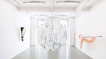 Contemporary art exhibition, Dana-Fiona Armour, All Too Human at Andréhn-Schiptjenko, Paris, France
