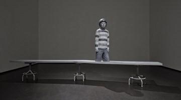 Contemporary art exhibition, Chun Sungmyung, Swallowing the Shadow at Wooson Gallery, Daegu