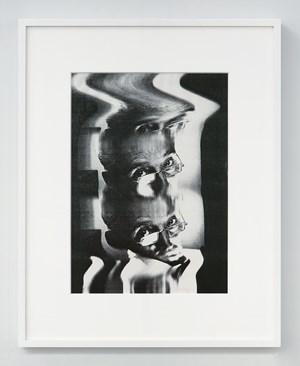 Autoritratto by Bruno Munari contemporary artwork