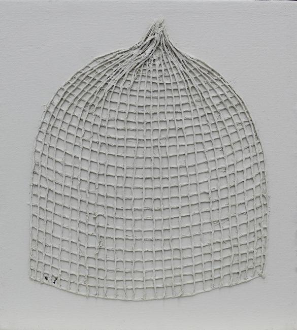Enclosed 05 by Firi Rahman contemporary artwork