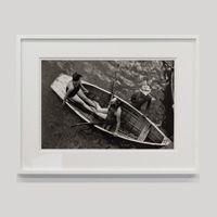 Ttukseom, Seoul, Korea 1956 by Han Youngsoo contemporary artwork photography, print