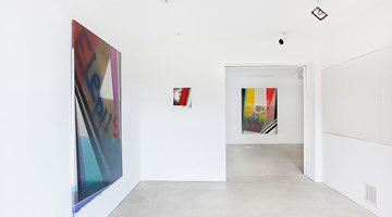 Contemporary art exhibition, Shane Bradford, Kim Young-Hun, The Middle Distance at Choi&Lager Gallery, Cologne