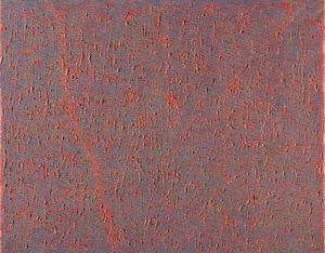 Untitled by Piero Dorazio contemporary artwork