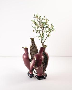 Vase IX by Émeric Chantier contemporary artwork