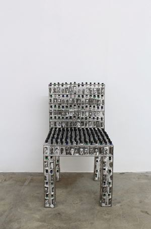 A Story Behind the Senses I by Gayan Prageeth contemporary artwork