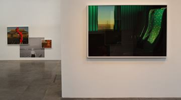 Contemporary art exhibition, Tania Franco Klein, Proceed to the Route at ROSEGALLERY, Santa Monica