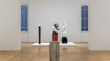 Contemporary art exhibition, Kevin Francis Gray, Kevin Francis Gray at Pace Gallery, London, United Kingdom