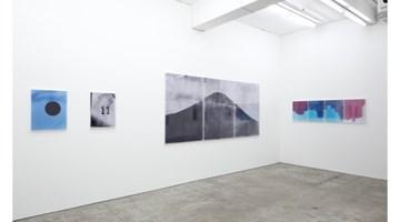 Contemporary art exhibition, Takashi Homma, Various camera obscura studies - inprogress at Taro Nasu, Tokyo