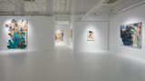 Contemporary art exhibition, Zhu Jinshi, Presence of Whiteness at Pearl Lam Galleries, Singapore