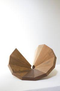 Tshidumbumkwe by Willem Boshoff contemporary artwork sculpture
