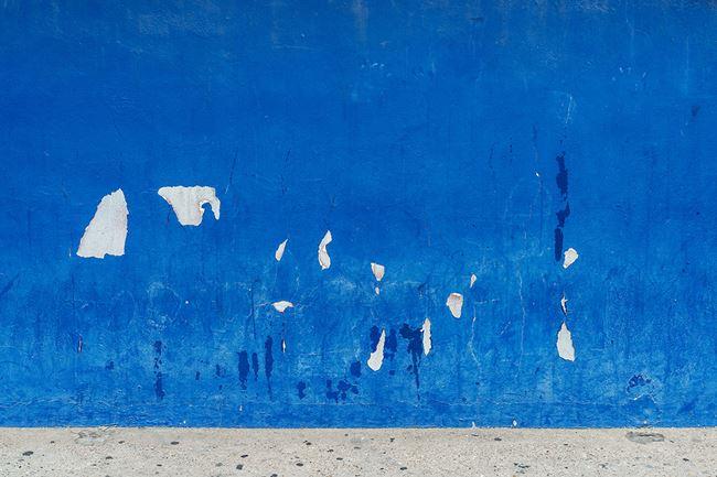 Parois 4354 by Eric Pillot contemporary artwork