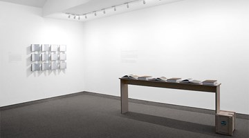 Contemporary art exhibition, On Kawara, On Kawara at Krakow Witkin Gallery, Boston