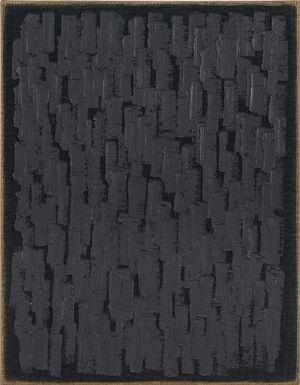 Conjunction 20-57 by Ha Chong-Hyun contemporary artwork