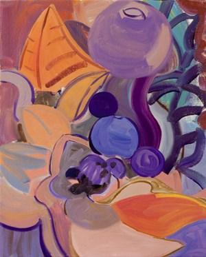 Dumbo-Paradise Compote (Gossip Faze) by Laura Skerlj contemporary artwork