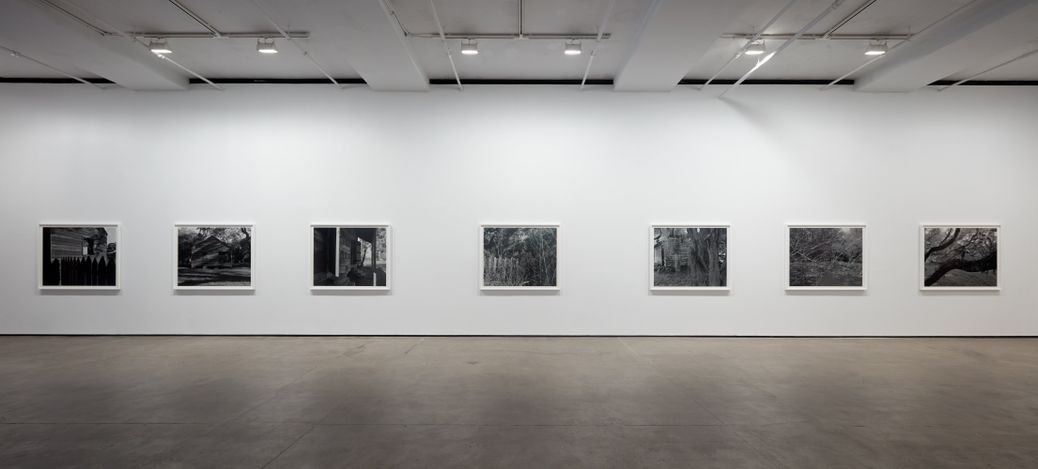 Exhibition view: Dawoud Bey, In This Here Place, Sean Kelly, New York (September 10–October 23, 2021).Courtesy Sean Kelly, New York.Photo: Jason Wyche, New York.