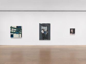Contemporary art exhibition, Noah Davis, Noah Davis at David Zwirner, London, United Kingdom