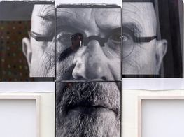 Chuck Close, Larger Than Life Painter, Dies Age 81