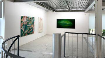 Contemporary art exhibition, Group exhibition, Fall 2021 at Kamakura Gallery, Japan