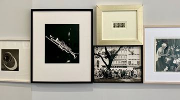 Contemporary art exhibition, Group Exhibition, Scenes in the City at Galerie Julian Sander, Cologne, Germany