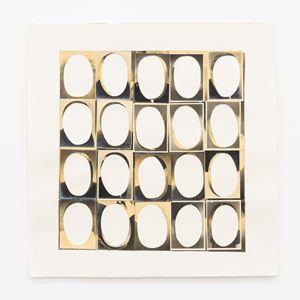 Sobre alegria e esquecimento # 04 by Marcelo Silveira contemporary artwork