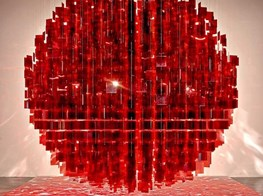 Julio Le Parc and Art That Won't Stand Still