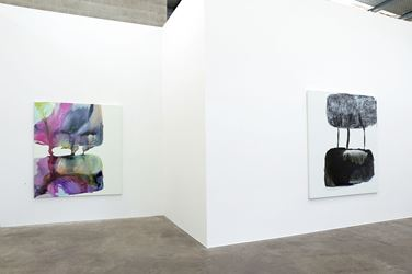 Exhibition view: Marie Le Lievre, easy hard, Jonathan Smart Gallery (21 November–19 December 2018). Courtesy Jonathan Smart Gallery.