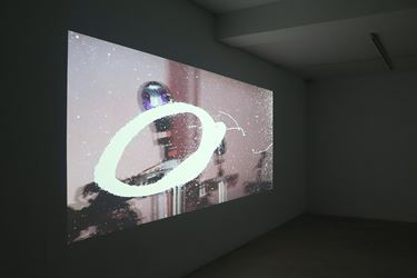 Exhibition view: Group exhibition, The Signs of Doubt,VT Artsalon, Taipei(26 December 2020–6 February 2021). Courtesy VT Artsalon.Photo: Yeh, Yu-Ting.