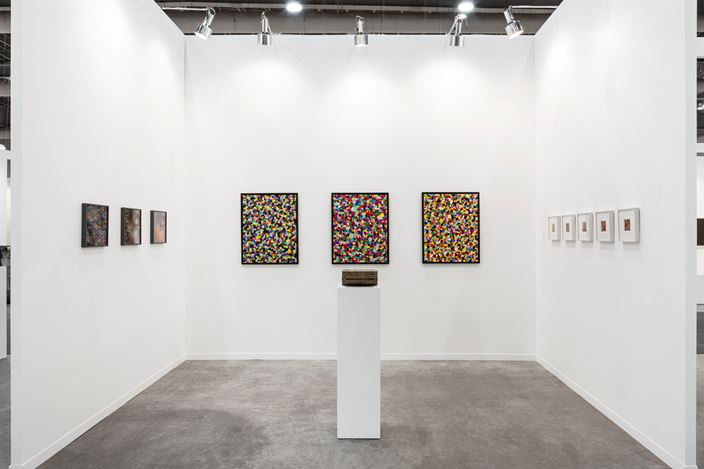 Pace Gallery, Zona Maco 2019 (6–10 February 2019). Courtesy Pace Gallery.