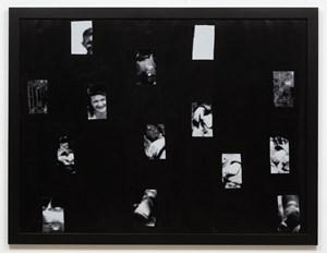 Tableau Noir by Christian Boltanski contemporary artwork