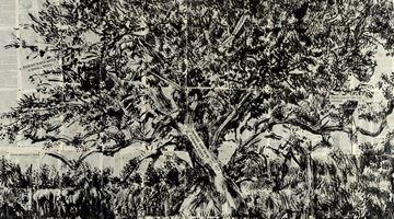Contemporary art exhibition, William Kentridge, Something Has Been Postponed at Goodman Gallery, Online Only, Johannesburg