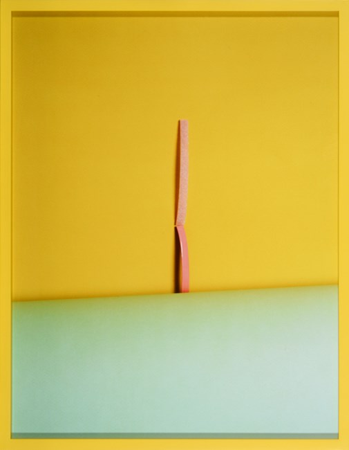 Must Stick by Lydia Wegner contemporary artwork